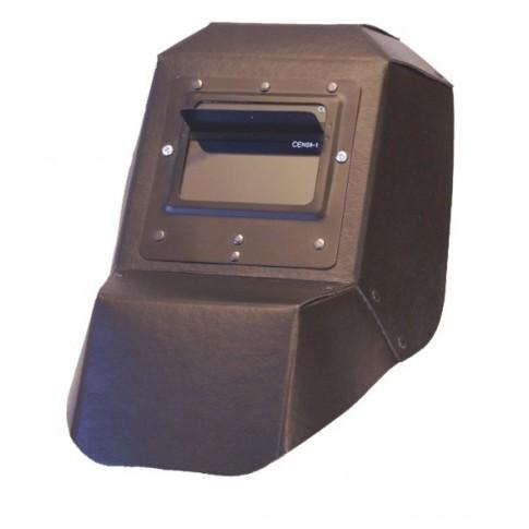 Masca sudura Techmar TSMP, carton, protectie fata, EN 175 W