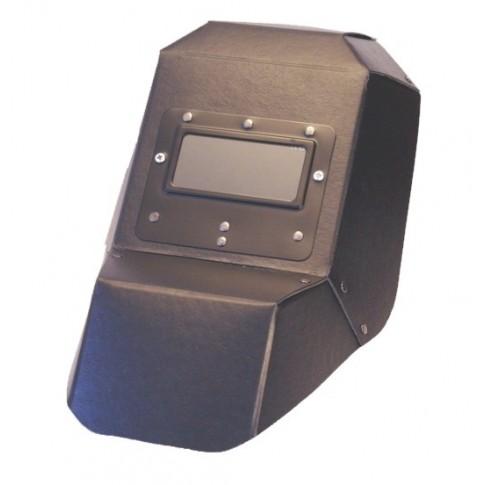 Masca sudura Techmar TSMM, carton, protectie fata, EN 175 W