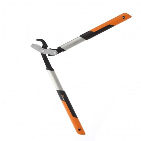 Foarfeca pentru taiat ramuri groase, pas cu pas, Fiskars LX 92 PowerGear X S 1120600, 57 cm