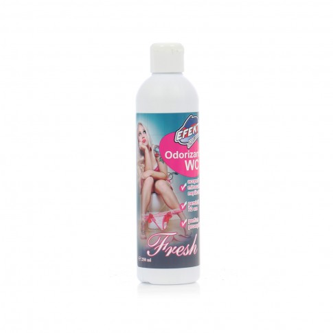 Odorizant wc baie Efekt Fresh, 250 ml