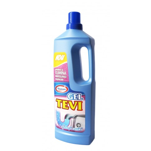 Solutie anti-miros pentru tevi Misavan Gel 1L