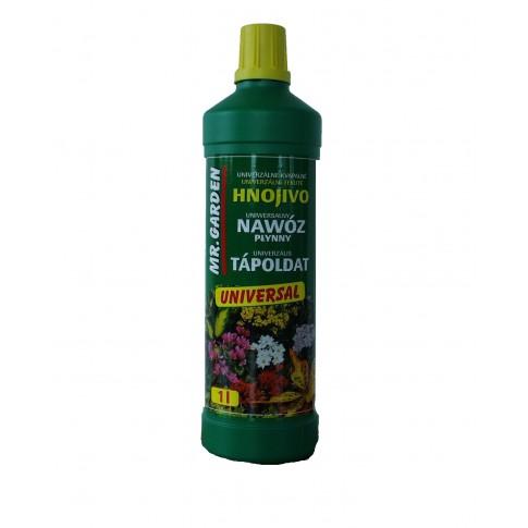 Ingrasamant universal Mr Garden, lichid, 1 L