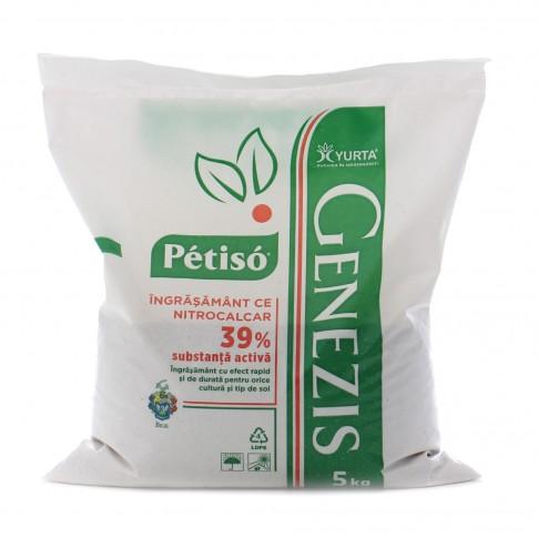 Igrasamant universal Genezis, nitrocalcar, granule, 5 kg