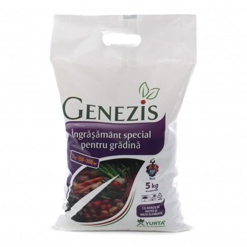 Ingrasamant universal Genezis, granule, 5 kg