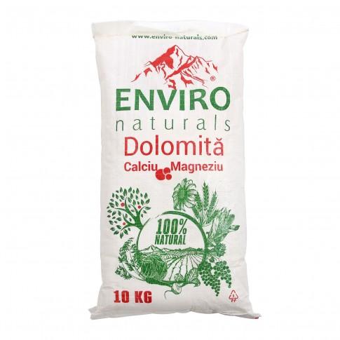 Ingrasamant pentru soluri acide Enviro naturals, dolomita, 10 kg