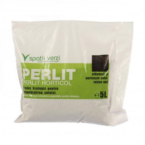 Perlit, non toxic, 5 L