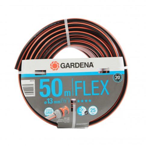 Furtun irigatii Gardena Flex Comfort 18039-20, 13 mm, rola 50 m