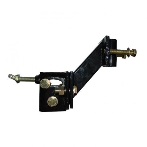Adaptor metalic de accesorii pentru plug rarita Ruris TS103