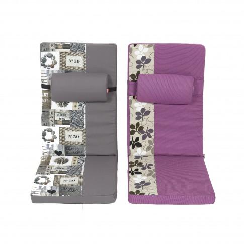 Perna pentru scaun Select 116 x 48 x 5 cm