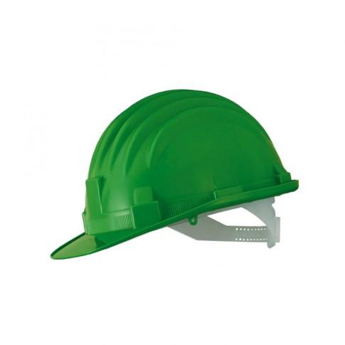 Casca de protectie Marvel, polietilena, verde