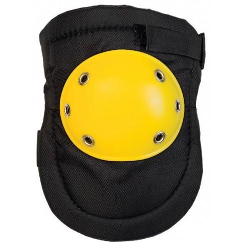 Genunchiere de protectie Raw-Pol Onyb 1304-1 din material textil + plastic, set 2 buc