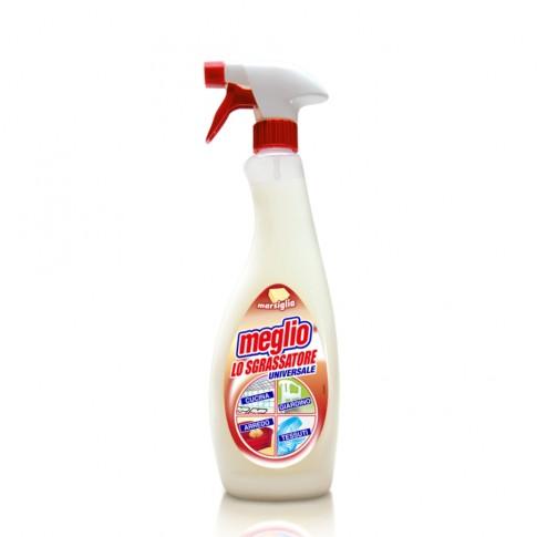 Degresant lichid universal Meglio Marsiglia, 750 ml