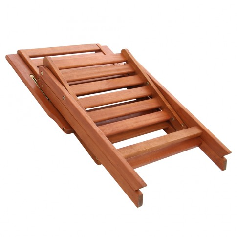 Scaun pentru gradina, pliant, 5 pozitii, HHC090031,