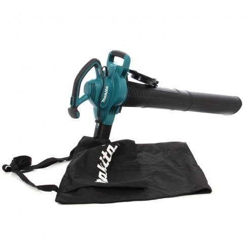 Suflanta / aspirator frunze Makita UB0800X, 1650 W, sac 35 l