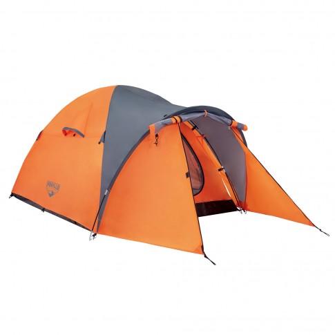 Cort camping 2 persoane Bestway Navajo 68007 poliester 200 x 165 x 115 cm