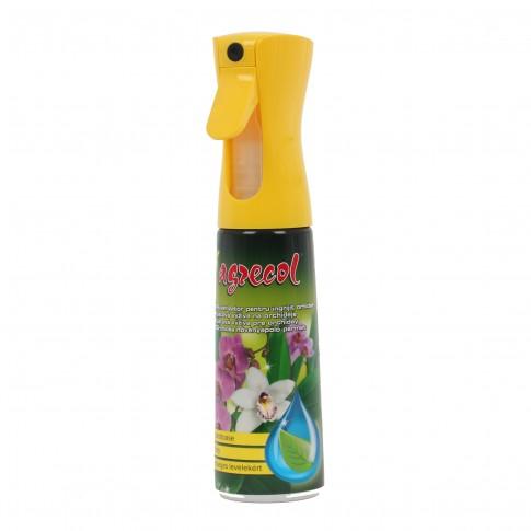 Ingrasamant pentru orhidee Agrecol, lichid, spray, 300 ml