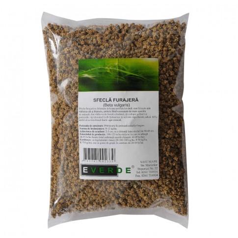 Seminte sfecla furajera Everde, 0.5 kg