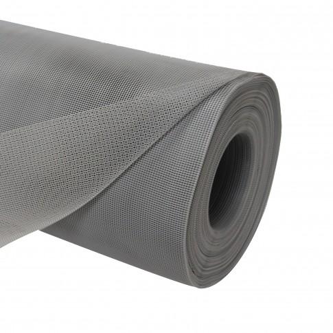 Plasa protectie tantari Nortene, plastic, gri, 1.2 x 50 m