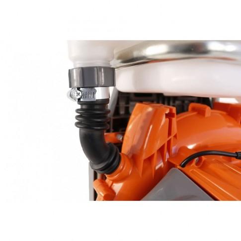 Atomizor Kasei 3WF-14B, 3.4 CP, 2.5 kW, 14 L + ulei 2T + tricou