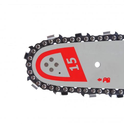 Sina de ghidaj + lant pentru drujba / motofierastrau Prorun /O-mac, 38 cm, 32D, 325, 1.5 mm