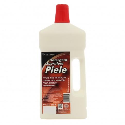 Detergent curatare suprafete din piele 1 L