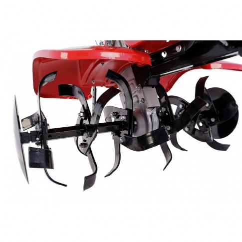 Motocultor pe benzina Pro Series 750-S, 7 CP, 3 viteze + accesorii