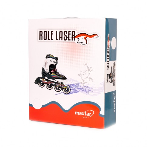Role Laser marime reglabila 38-41