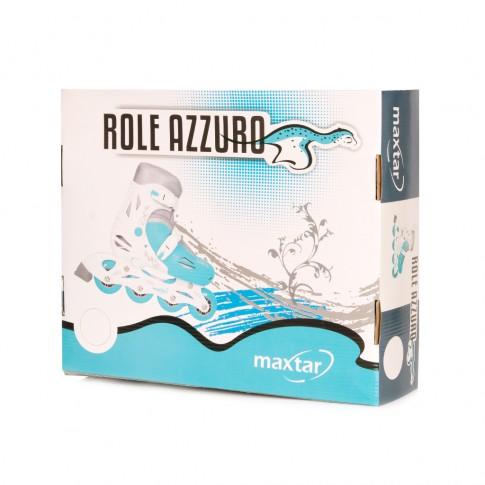 Role Azzuro marime reglabila 30-31