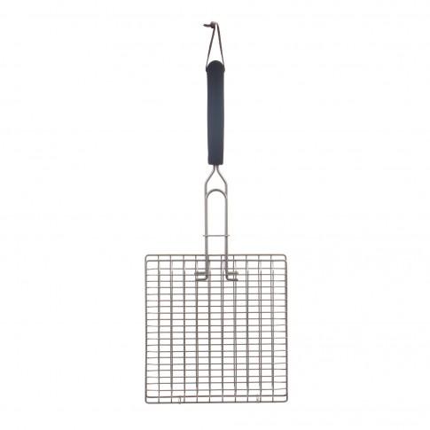 Gratar simplu Grunman KY5429, metal, 27 x 27 cm