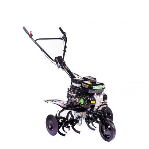 Motosapa pe benzina WMA 500 N, 6.5 CP, 3 viteze + accesorii