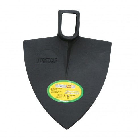 Sapa Lumytools LT35750, tip V, forjata, fara coada, 32 cm