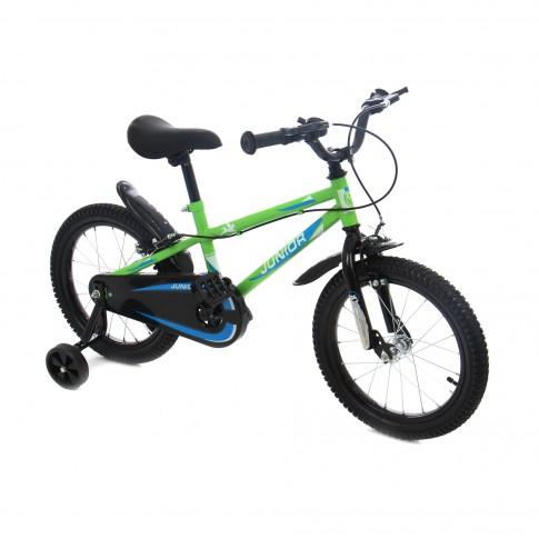 Bicicleta copii J1601A 16 inch
