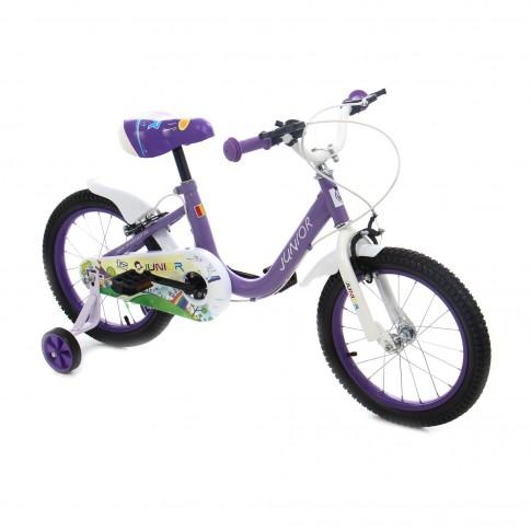 Bicicleta copii J1602A 16 inch