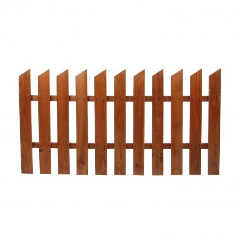 Gardulet din lemn, pentru gradina, 80 x 150 cm