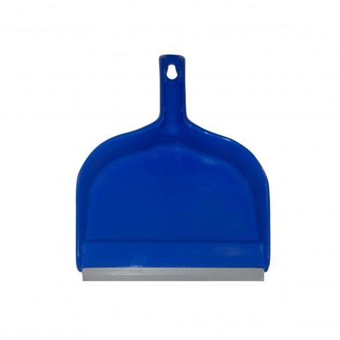 Faras cu margine de cauciuc Plastina 36014, plastic, diverse culori, 31 x 23 x 7.5 cm