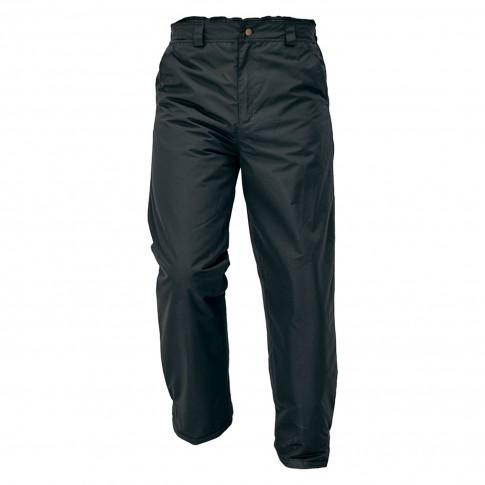 Pantaloni pentru protectie Rodd, nailon, negru, marimea M