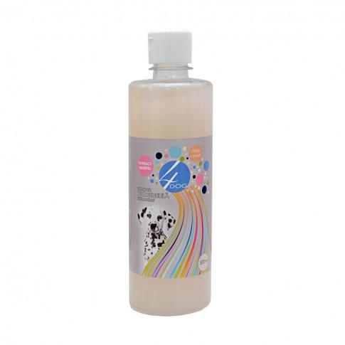 Sampon pentru caini cu piele sensibila, 4 Dog, 500 ml
