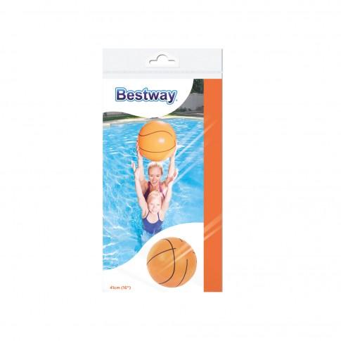 Minge plaja, Bestway 31004, D 41 cm, diverse modele