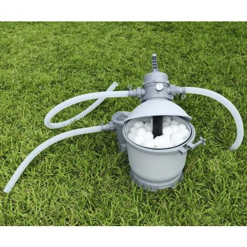 Material filtrare, pentru pompa piscina, Bestway Polysphere 58475