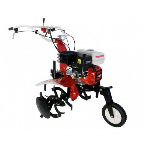 Motocultor pe benzina Prorun PT-1000A, 8 CP, 3 viteze + accesorii
