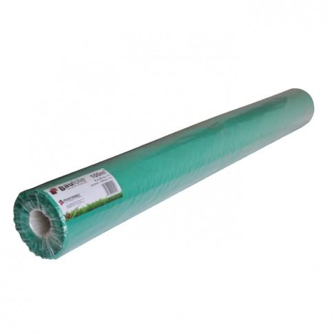 Folie polietilena pentru constructii Baufolie, color, 25 x 4 m, grosime 0.05 mm