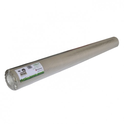 Folie polietilena pentru uz general Tata Mosu, color, 25 x 4 m, grosime 0.15 mm