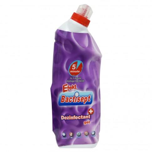 Dezinfectant gel Efekt Violet 750 ml