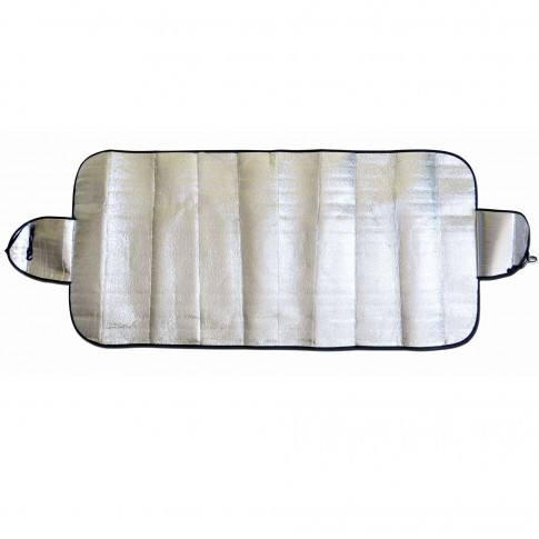 Protectie auto antigheata, pentru parbriz, Boreal, 150 x 71 cm