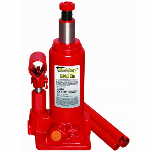 Cric hidraulic auto Bottari, 158 - 308 mm, 2 tone