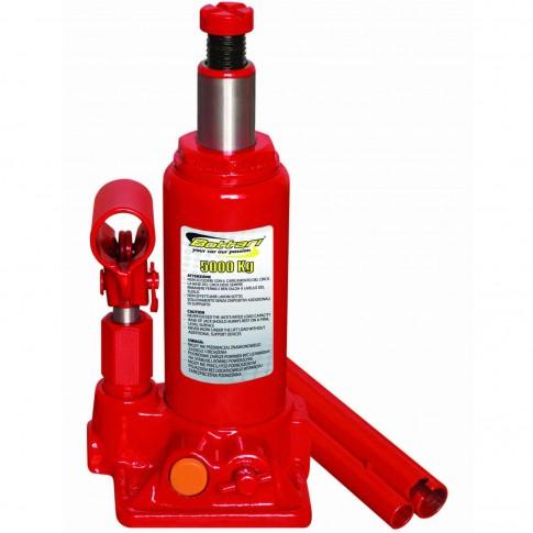 Cric hidraulic auto Bottari, 195 - 380 mm, 5 tone