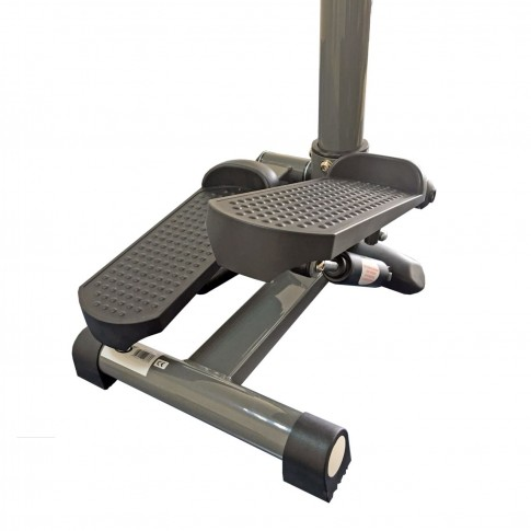 Stepper cu ghidon DHS Fitness 3030, max 120 kg