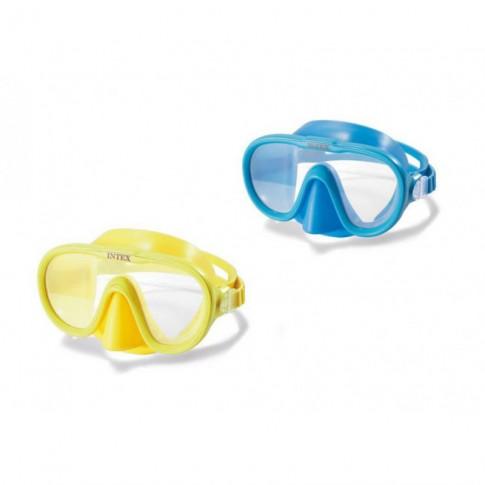 Ochelari inot copii Sea Scan Intex 55916, diferite culori