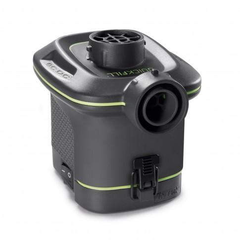 Pompa aer pentru produse gonflabile Intex 66638 + 3 adaptoare