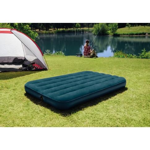Saltea gonflabila Intex 64732, pentru camping, 1 persoana, 191 x 99 x 25 cm